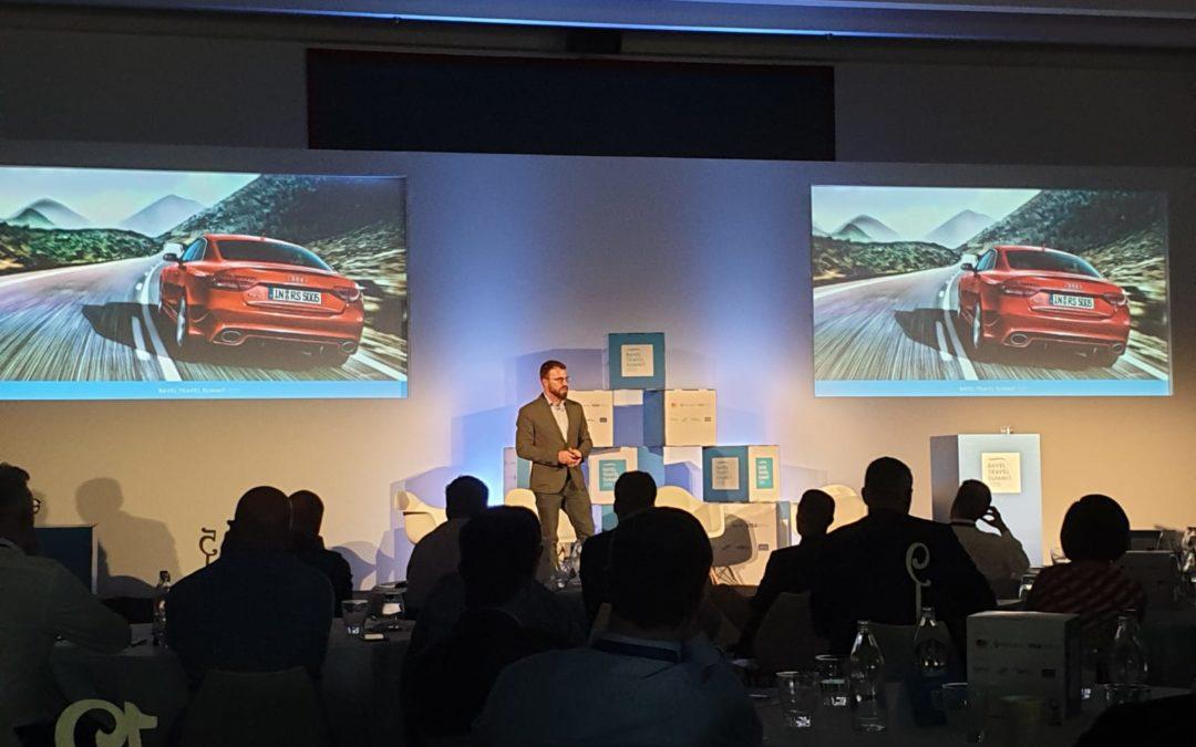 Business Agility Conference Viena: Una grata sorpresa