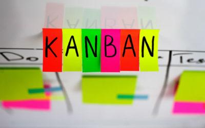 It's Kanban time
